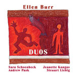 "Read ""Duos"" reviewed by Nic Jones"