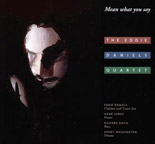 "Read ""Mean What You Say"" reviewed by"