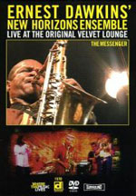 "Read ""Ernest Dawkins' New Horizons Ensemble: Live At The Original Velvet Lounge"""