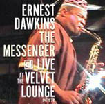 Ernest Dawkins' New Horizons Ensemble: The Messenger