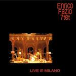 Album Live in Milano by Enrico Fazio