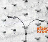 Album Krom by Efzeg