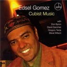 Cubist Music by Edsel Gomez