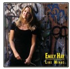 Album Like Minds by Emily Hay