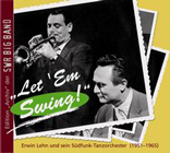 "Read ""Let 'Em Swing!"" reviewed by Jack Bowers"
