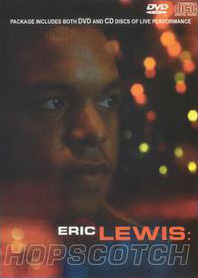 "Read ""Eric Lewis: Hopscotch"""