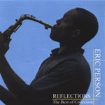 Eric Person: Reflections: The Best of Collection