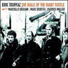Erik Truffaz: The Walk of the Giant Turtle
