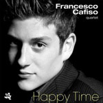 Francesco Cafiso Quartet: Happy Time