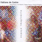 Fabiano de Castro: Espa
