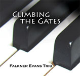 Climbing The Gates by Falkner Evans