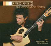 Fred Fried: The Wisdom of Notes