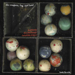 Fred Frith / Stevie Wishart / Carla Kihlstedt: The Compass, Log, and Lead