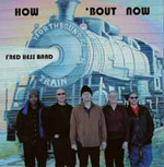 Album How 'Bout Now by Fred Hess
