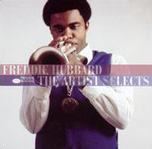 The Artist Selects by Freddie Hubbard