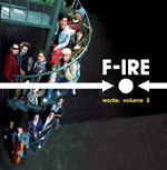 Various Artists: F-IRE Works: Volume 2