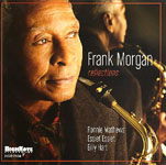 Album Reflections by Frank Morgan