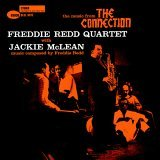 Album The Music from The Connection by Freddie Redd