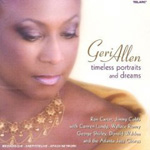 Geri Allen: Timeless Portraits and Dreams