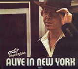 "Read ""Chapter Four: Alive In New York"" reviewed by Russ Musto"