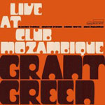 "Read ""Live at Club Mozambique"" reviewed by Norman Weinstein"