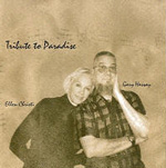 Gary Hassay & Ellen Christi: Tribute to Paradise