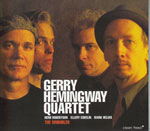 Gerry Hemingway: The Whimbler
