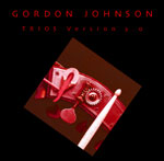 Album Trios Version 3.0 by Gordon Johnson