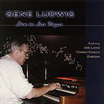 Album Live in Las Vegas by Gene Ludwig