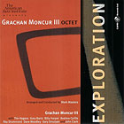 Grachan Moncur III Octet: Grachan Moncur III: Exploration