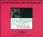 "Read ""Mulligan Meets Monk"" reviewed by Francis Lo Kee"