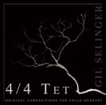"Read ""4/4 Tet"" reviewed by Michael McCaw"
