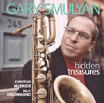 Gary Smulyan: Hidden Treasures