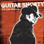 Album We the People by Guitar Shorty