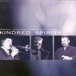 Gary Urwin Jazz Orchestra: Kindred Spirits