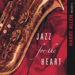 "Read ""Jazz For The Heart: Ballads II"" reviewed by Michael P. Gladstone"