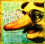 Album The Public Execution of Mister Personality / Quasi Day Room: Live at... by Hamster Theatre
