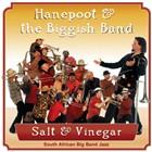 Hanepoot & the Biggish Band: Salt & Vinegar