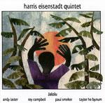 Harris Eisenstadt Quintet: Jalolu