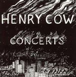 "Read ""Concerts"" reviewed by"