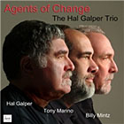 Hal Galper Trio: Agents of Change