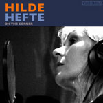 On The Corner by Hilde Hefte