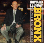 Howard Leshaw: Bronx Volume II: Yiddish On The Edge