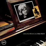 "Read ""Jelena Ana Milcetic aka Helen Merrill"" reviewed by Mathew Bahl"