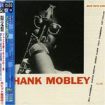 "Read ""Hank Mobley"" reviewed by"