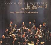 hr Bigband: Once in a Lifetime
