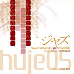 HUJE '05 by Howard University Jazz Ensemble