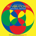 Album Universal Mother by Hu Vibrational