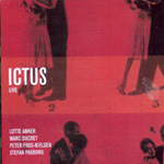 Album Live by Ictus