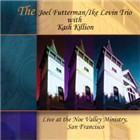 Live at the Noe Valley Ministry by Joel Futterman